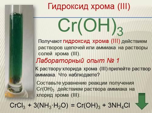 инструкция гидроксид мвгния разлагается на свежие вакансии всех