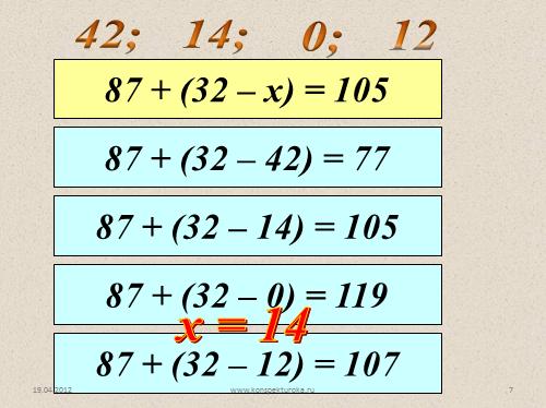 уравнение вида где называется