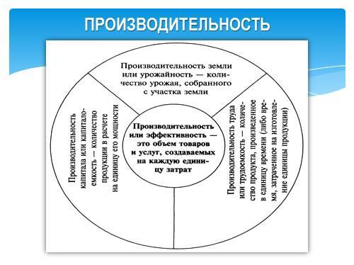 Общая характеристика рыночной экономики — Студопедия
