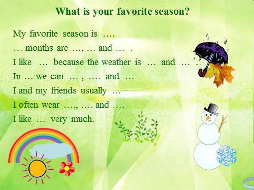 season of summer essay Winter season essay for kids, youth and students given here french winter season essay for kids during summer we cannot work for long.