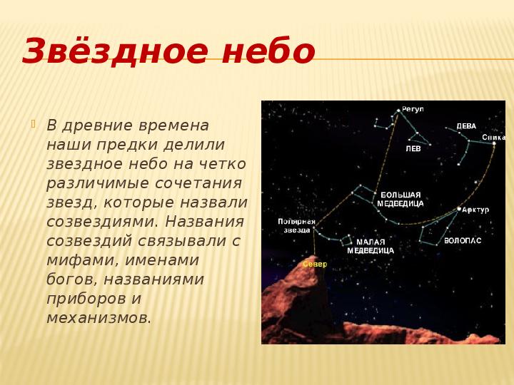 sozvezdie-telets-prezentatsiya