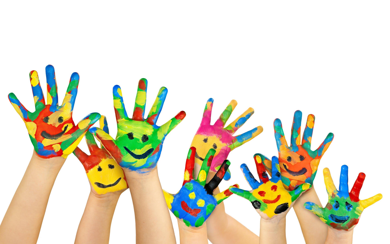 Подборка лучших фонов презентаций для детского сада