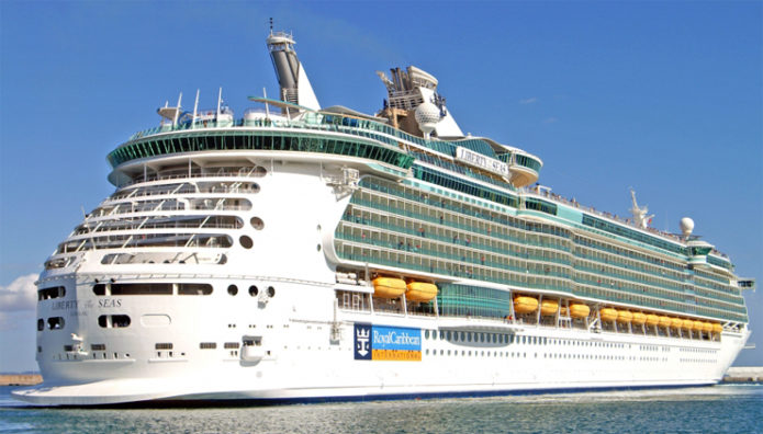 Лайнер Liberty of the Seas