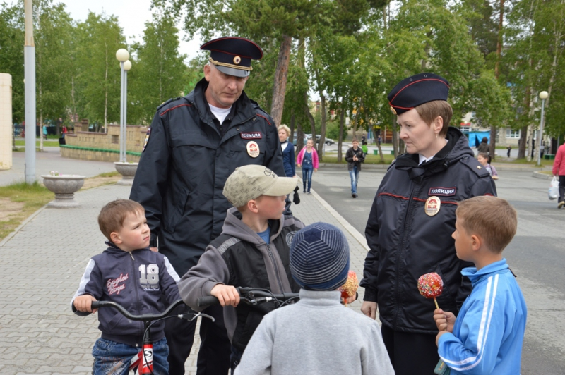 Детская комната милиции: как обезопасить своего ребенка от постановки на учет