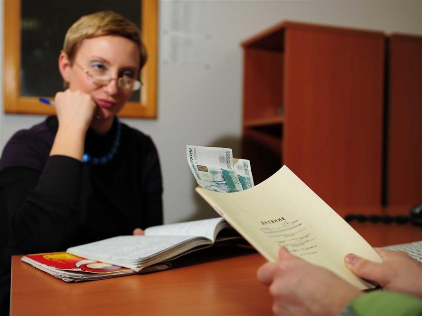 Школьное иго: как бороться против денежных поборов
