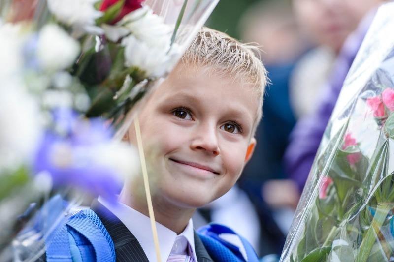 6, 7 или 8: в каком возрасте лучше отдавать ребенка в школу