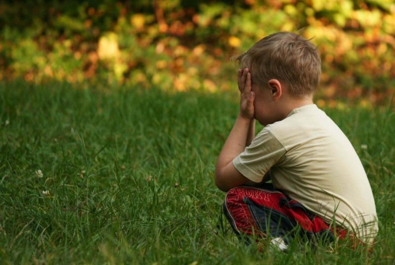 Юный Пьеро: что делать, если ребенок все принимает близко к сердцу