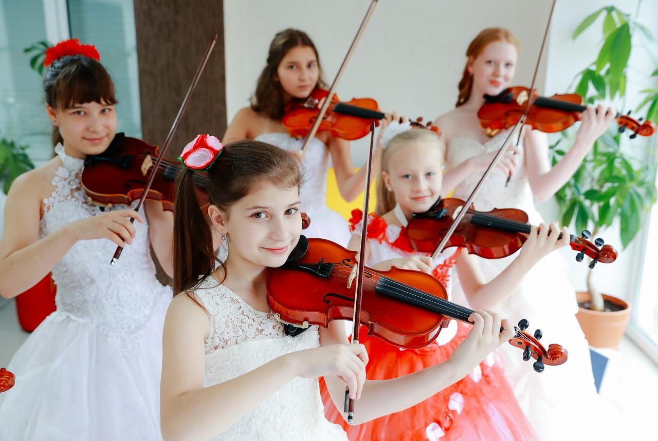 Музыкальная школа: как отследить успехи ребенка
