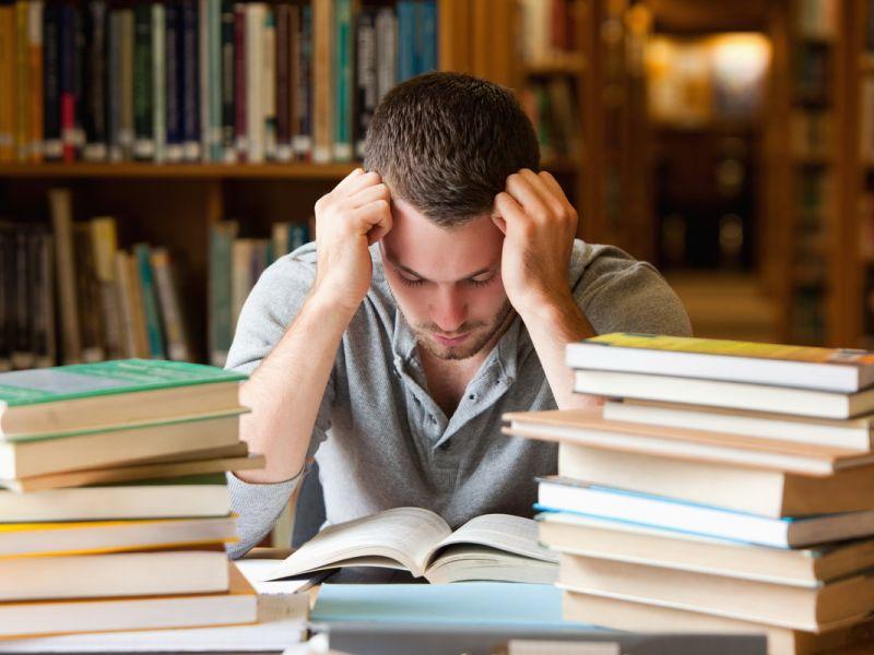 Почему нельзя мыть голову перед экзаменом: 4 причины