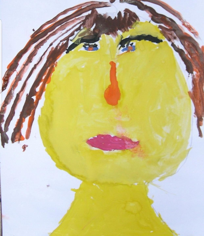 Рисунок детей смешное, открытки для