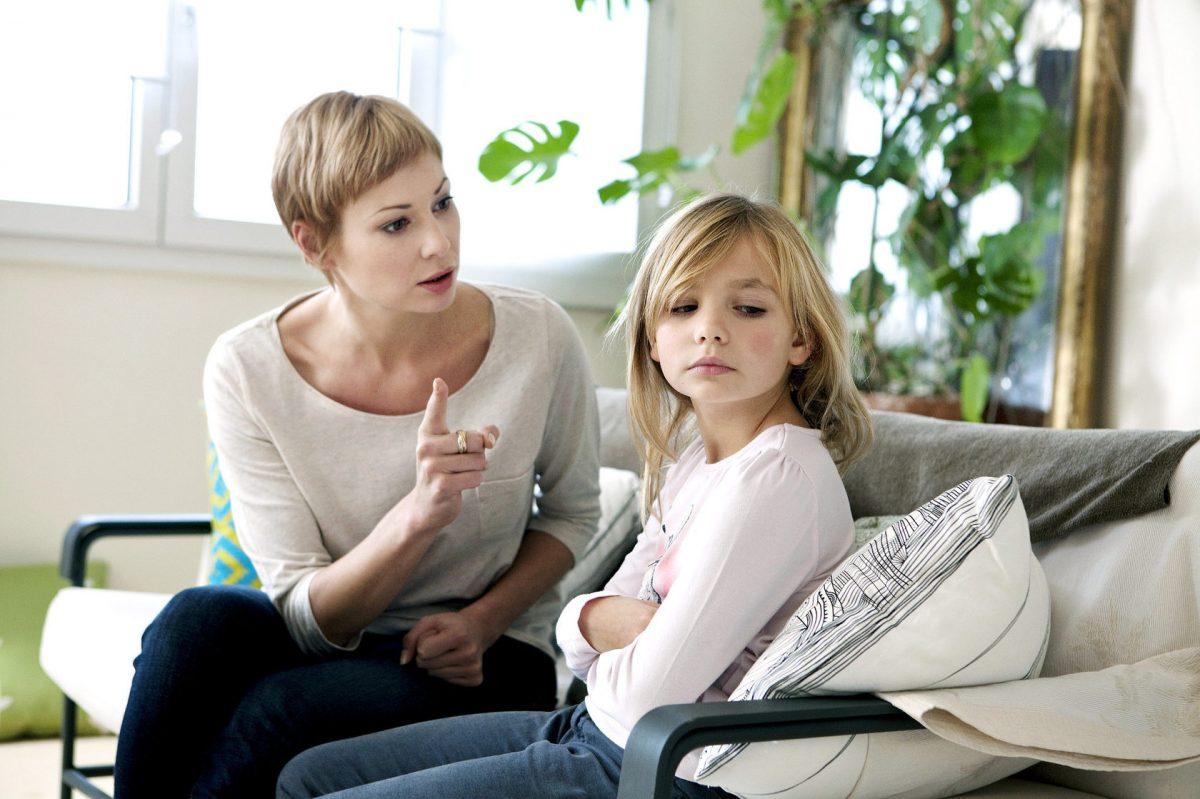7 привычек родителей, от которых стоит избавиться, чтобы не испортить жизнь собственным детям