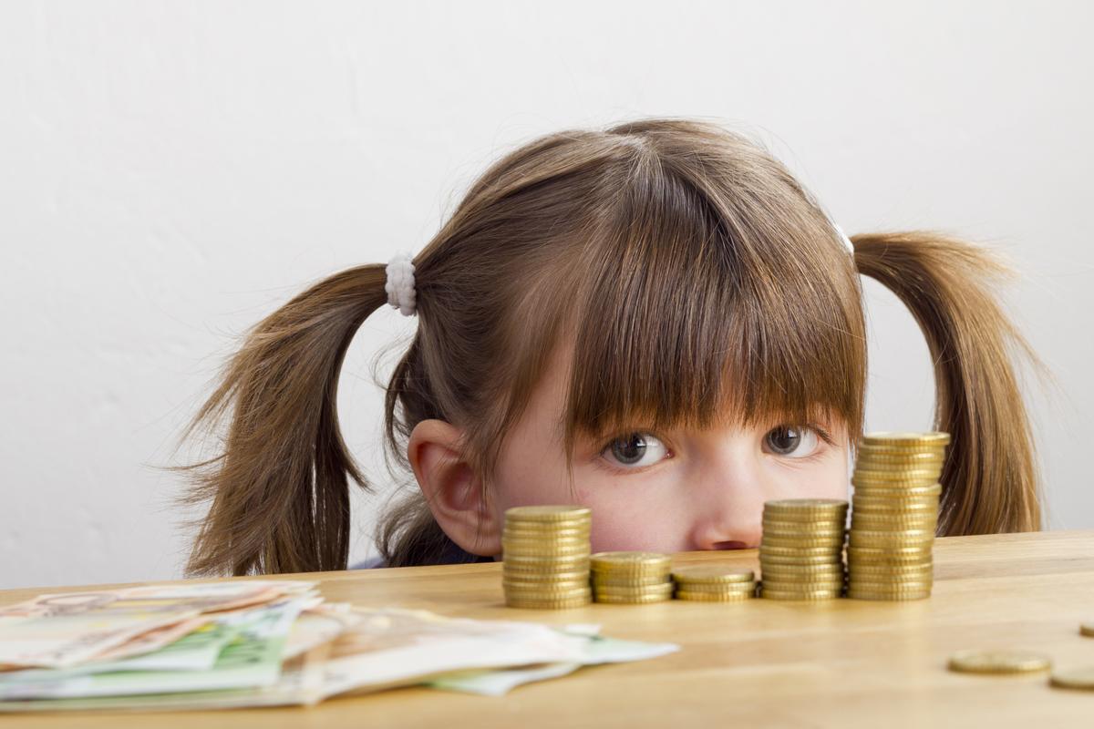 Нужны ли карманные деньги и как обучить ребенка финансовой грамотности