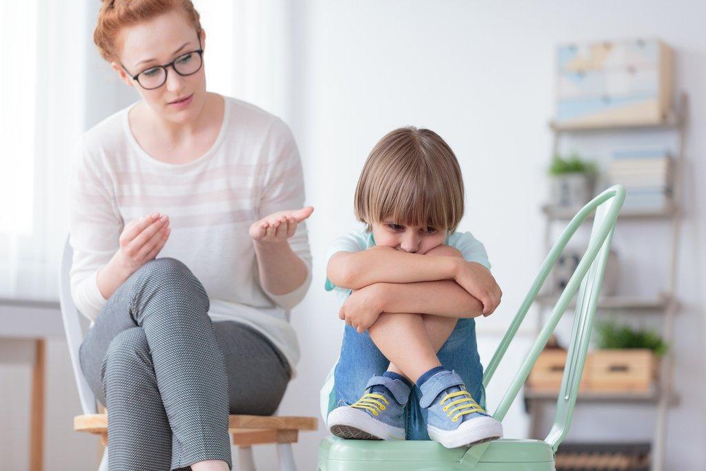 Можно ли воспитывать детей без наказаний, но при этом сохранить родительский авторитет