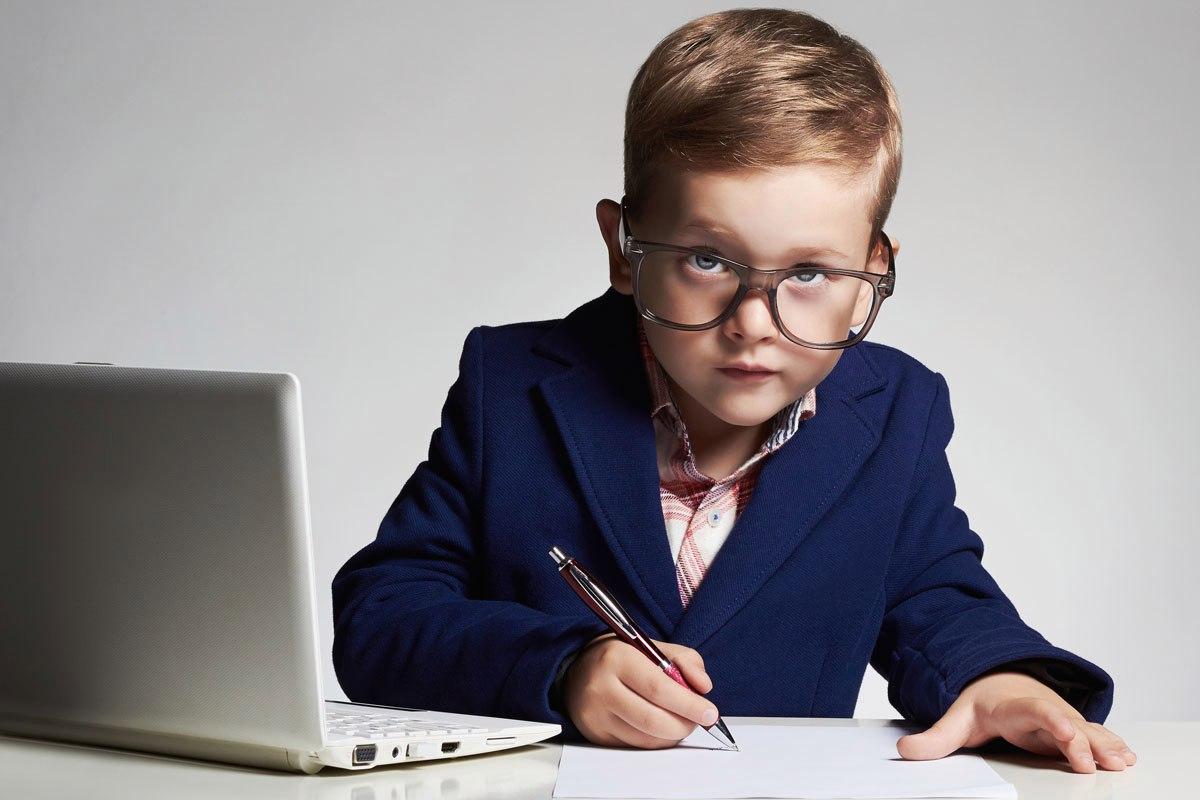 Как вырастить ребенка, который будет мыслить и находить решения, как предприниматель: советы от известного бизнесмена