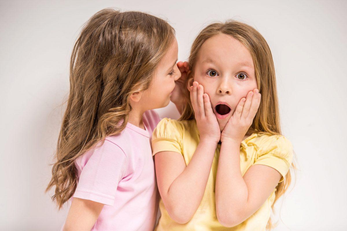 8 вещей, о которых не стоит рассказывать детям