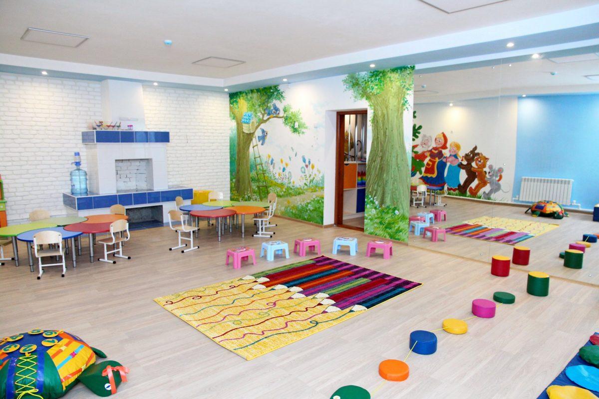 Не одно и то же: чем отличается центр раннего развития от детского сада