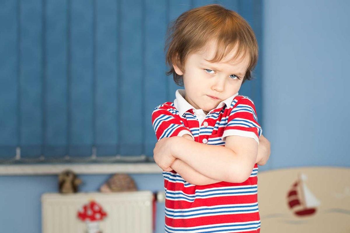 Не стоит паниковать: 8 поступков детей, которые на первый взгляд могут показаться плохими