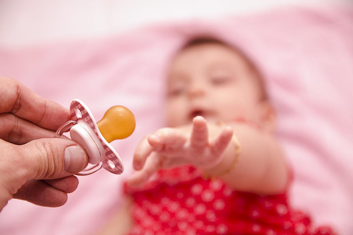 4 гениальных идеи отучить ребенка от соски