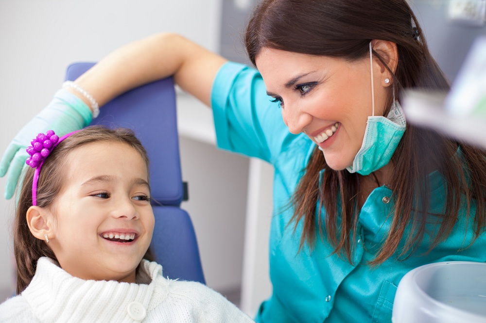 Если нужно идти к стоматологу: как подготовить ребенка