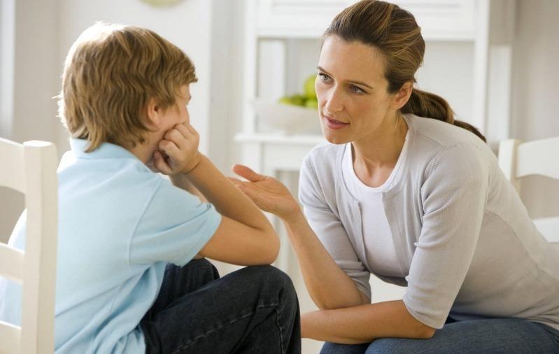 3 совета, которые помогут вернуть доверие подростка