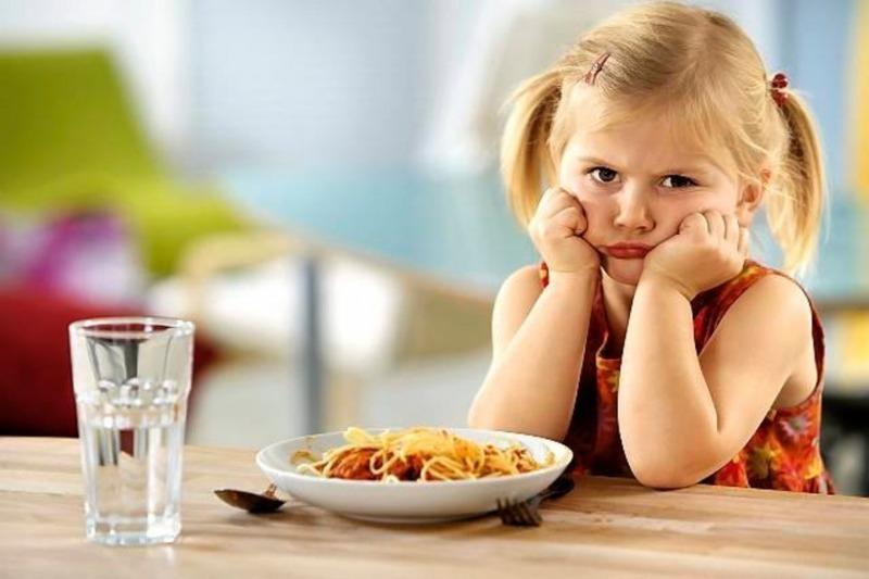 Немедленно доедай: почему не стоит заставлять детей есть насильно