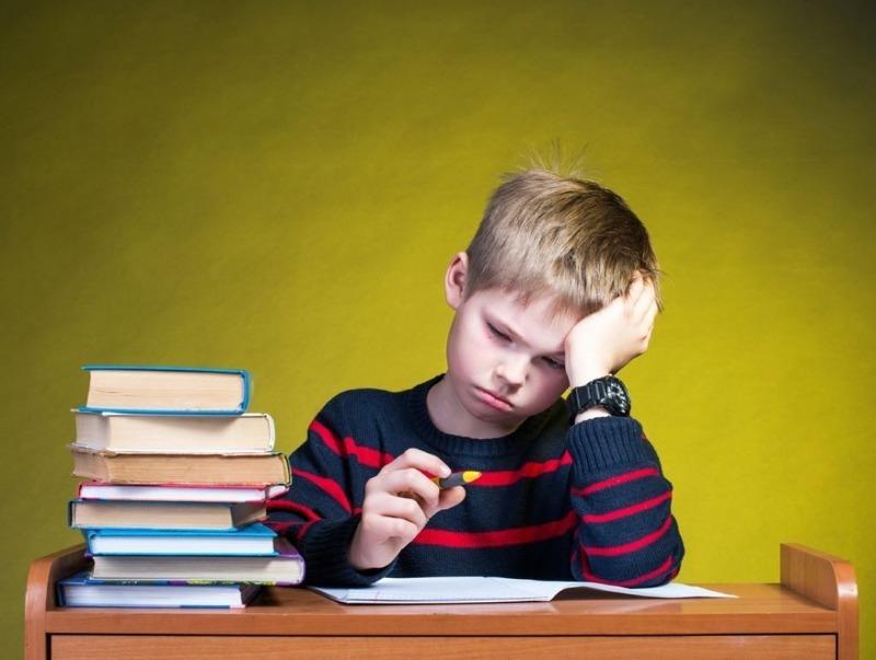 Парадокс отличника: или как не нужно поступать, чтобы не разрушить жизнь ребенку