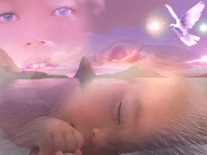 Душа во сне отдельно от тела