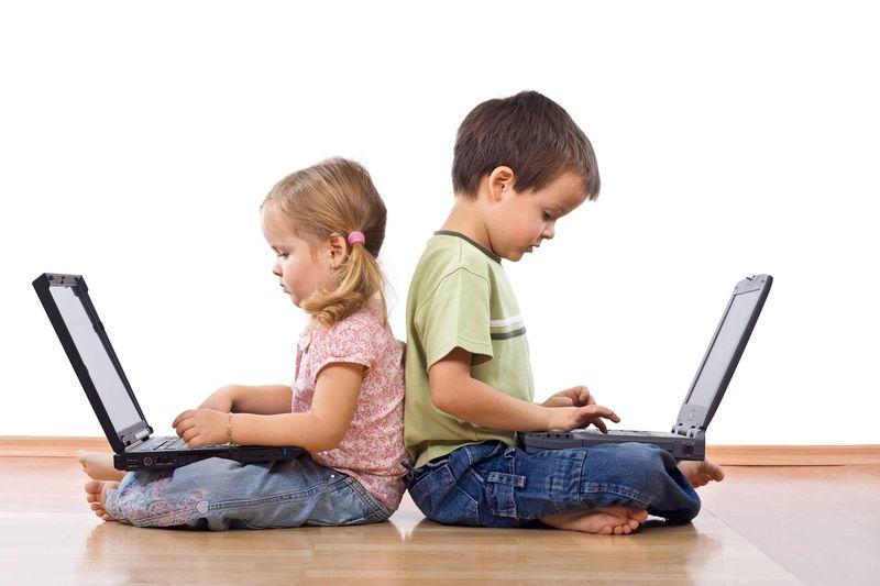 Как не дать ребёнку затянуться в компьютерные игры