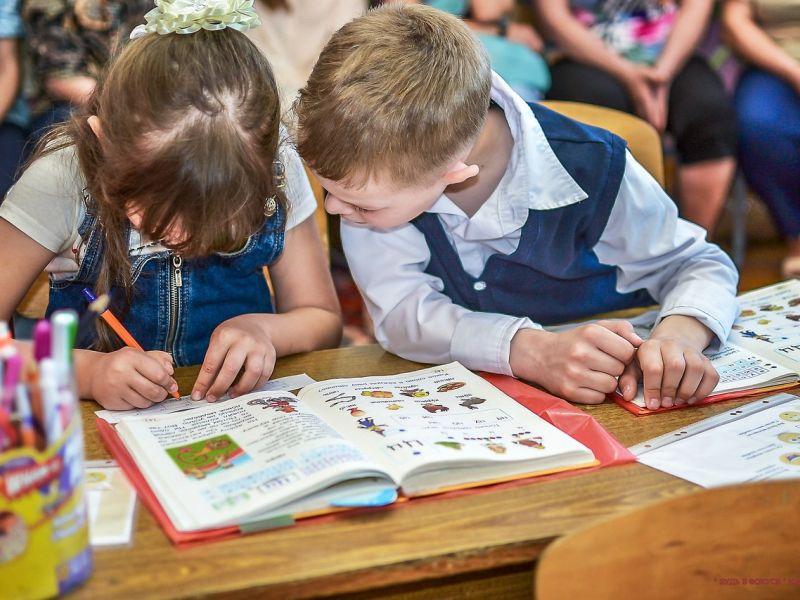Первый раз в первый класс: что должен знать и уметь будущий школьник