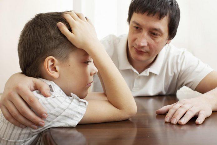10 скверных качеств, которые родители незаметно прививают детям