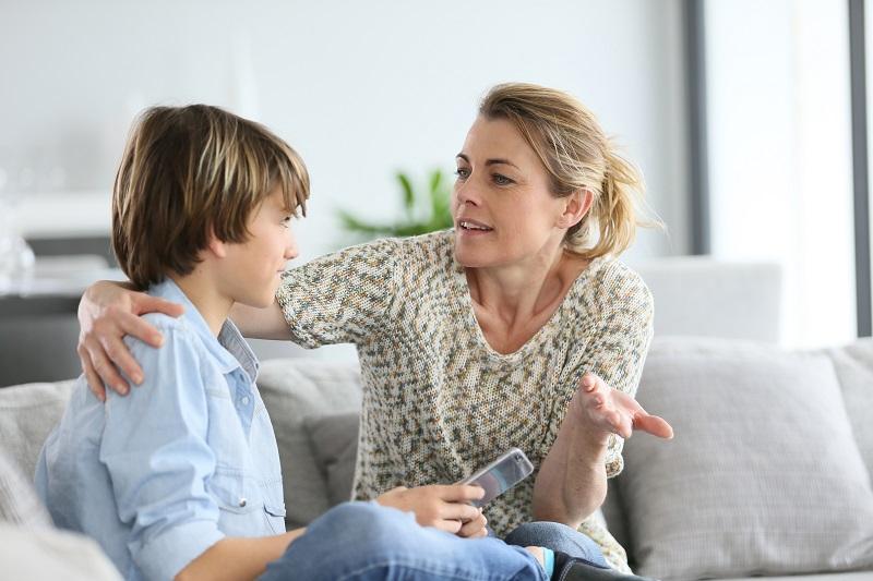 10 вещей, которые нельзя запрещать своим детям
