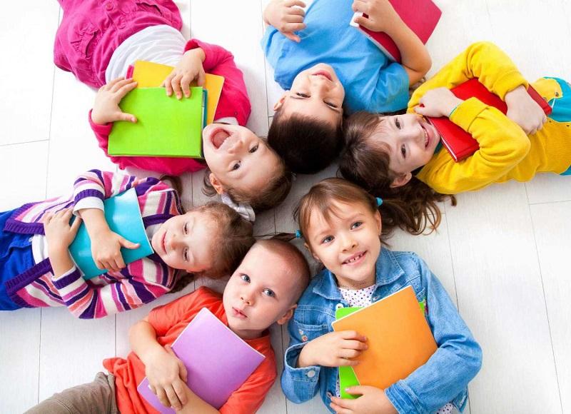 Что на самом деле нужно ребенку, чтобы он стал умнее и счастливее
