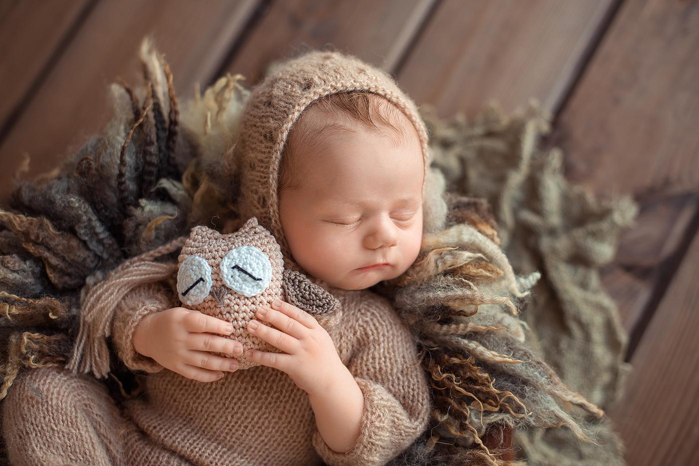 Почему не стоит фотографировать детей, когда они спят