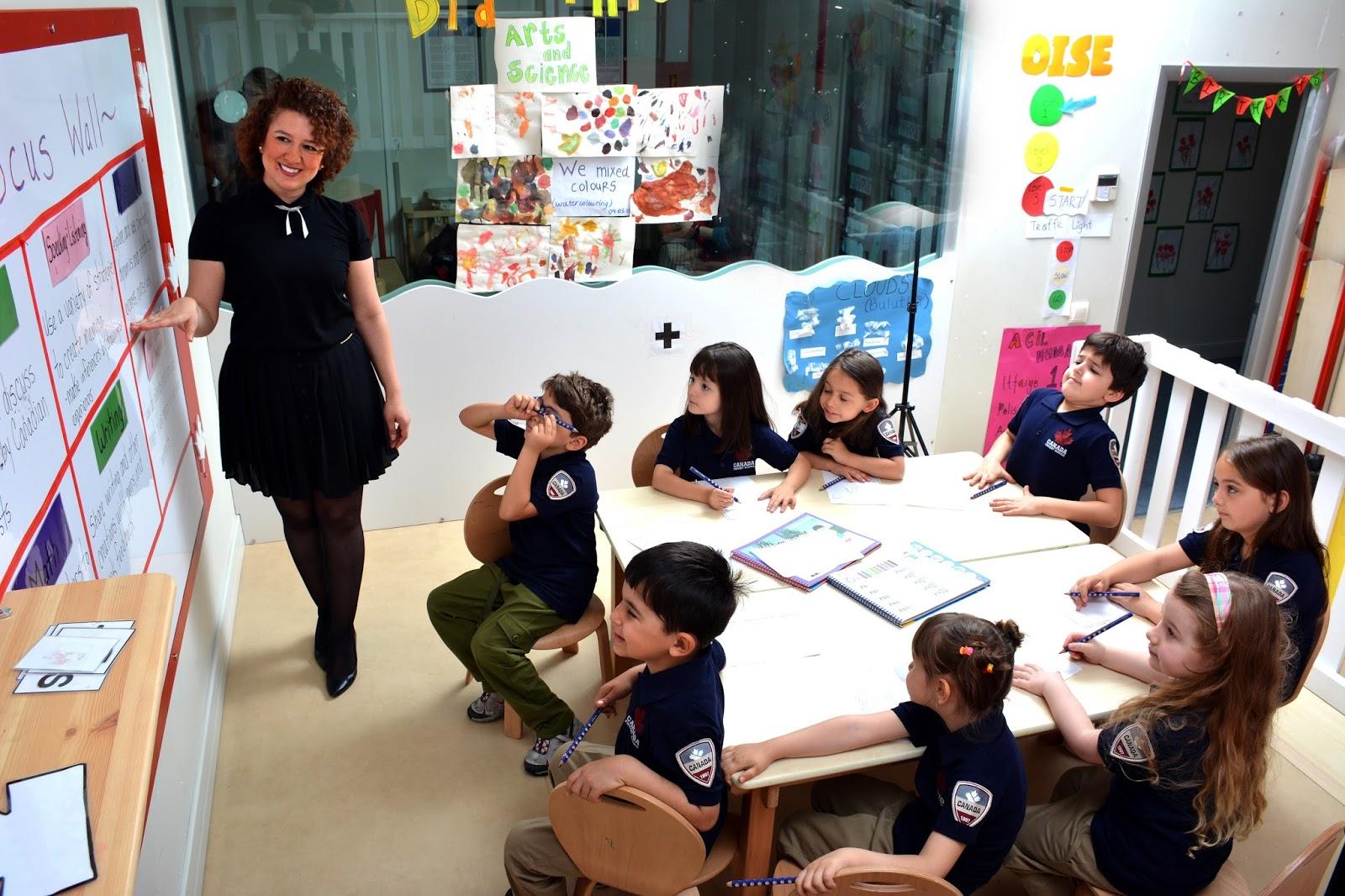 3 удивительные школы мира, в которые дети ходят, как на праздник