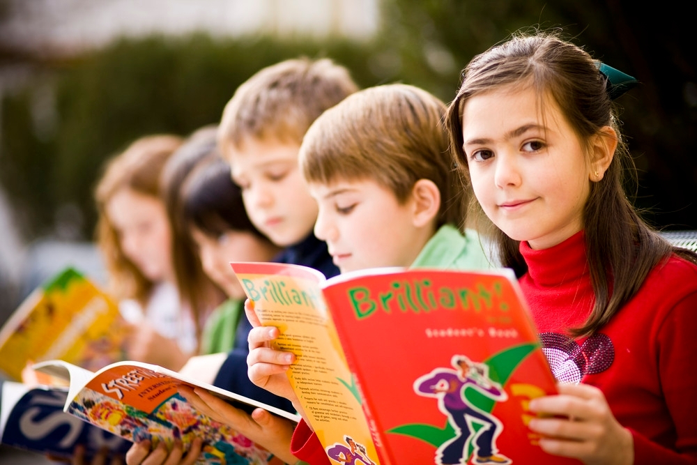 5 аргументов в пользу того,  зачем ребенку нужно выучить хоть один иностранный язык