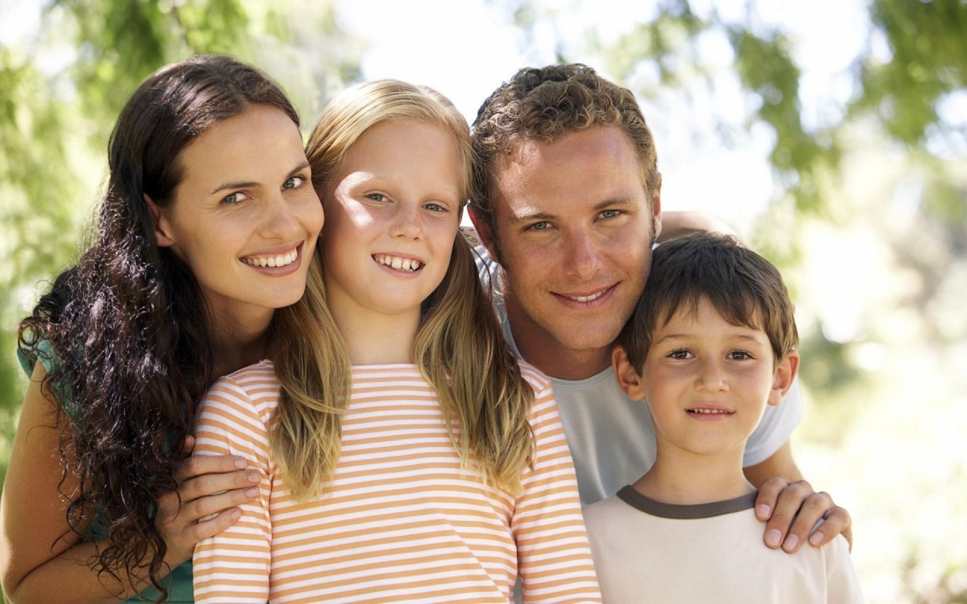 Как сохранить в семье доверительные отношения между родителями и ребенком