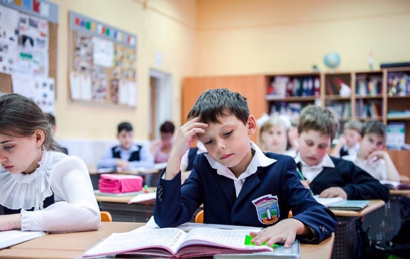 7 странных запретов в школах, которые существуют и сегодня