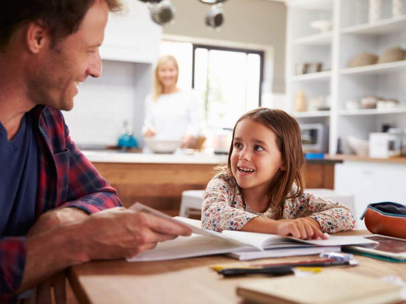 Перевод ребёнка на домашнее обучение: всё, что необходимо знать родителям