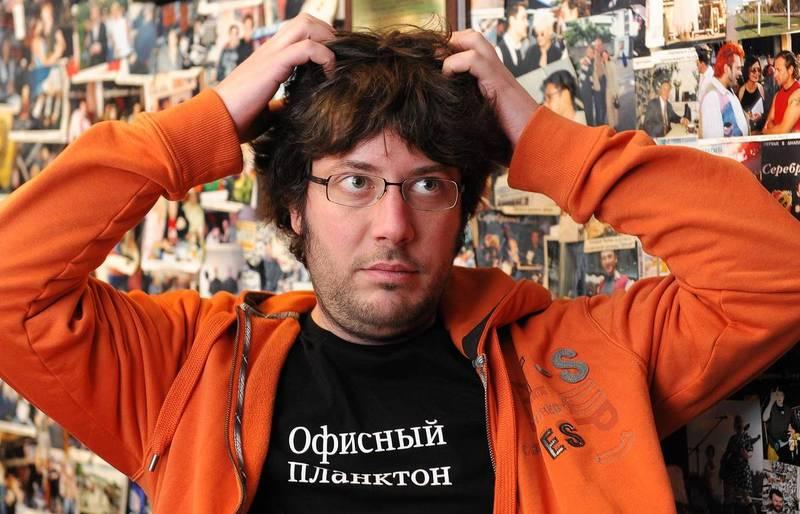 5 логотипов Артемия Лебедева, которые не остались без внимания в Сети (подборка мемов)