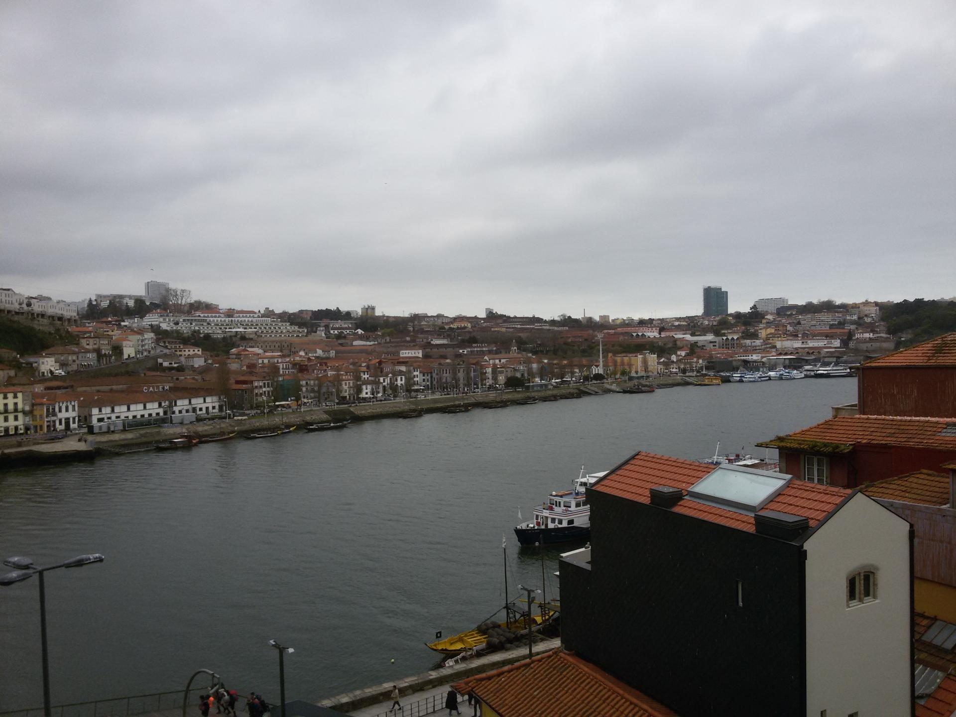 Обои Португалия, старый город, порто. Города foto 13