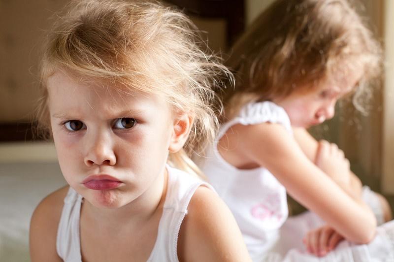 7 самых частых причин агрессивного поведения ребенка, о которых надо знать родителям