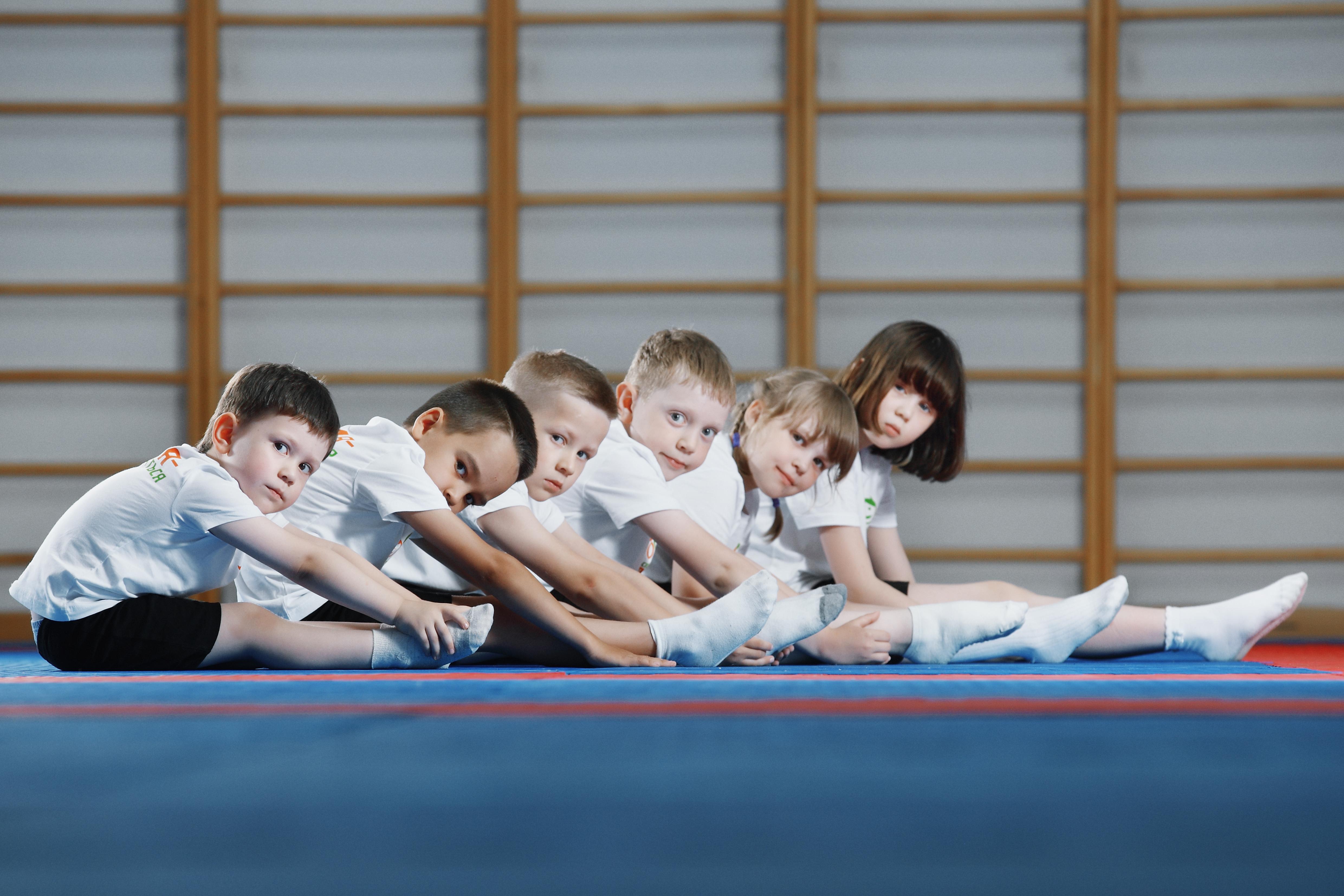 5 спортивных секций, которые научат ребенка самообороне и укрепят здоровье