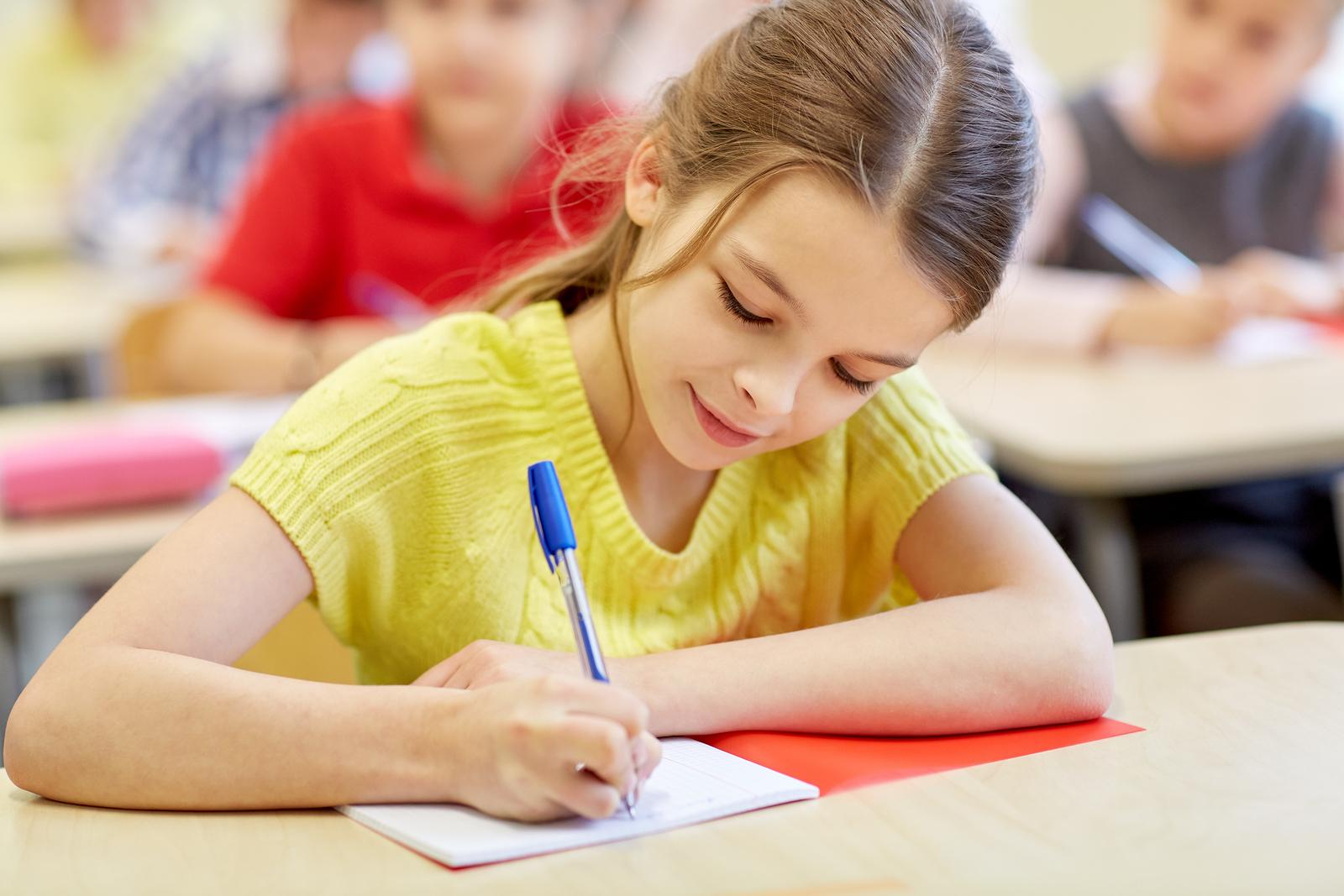 Почему дети больше всего не любят писать сочинение, и как это исправить