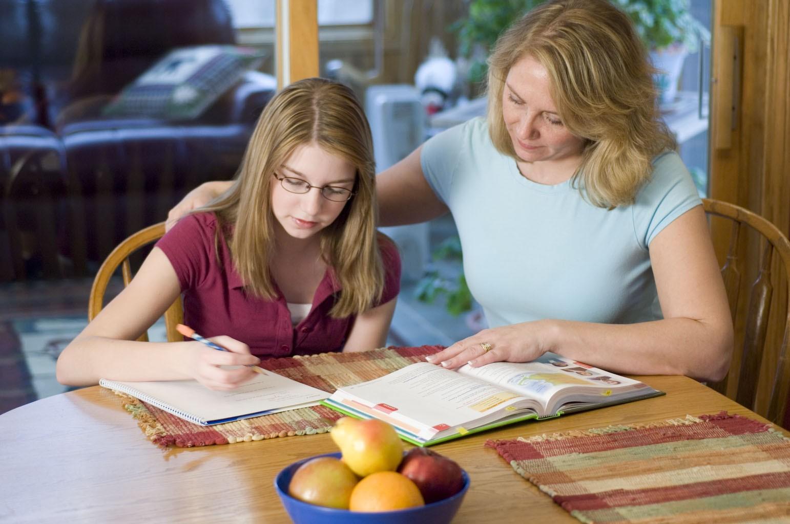 3 категории детей, которым подойдет домашнее образование