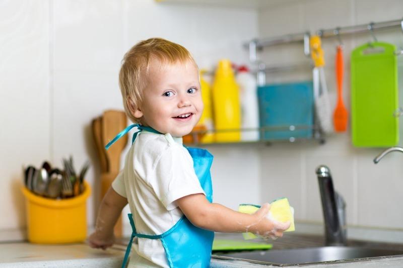 6 простых способов научить ребенка самостоятельности: результат порадует