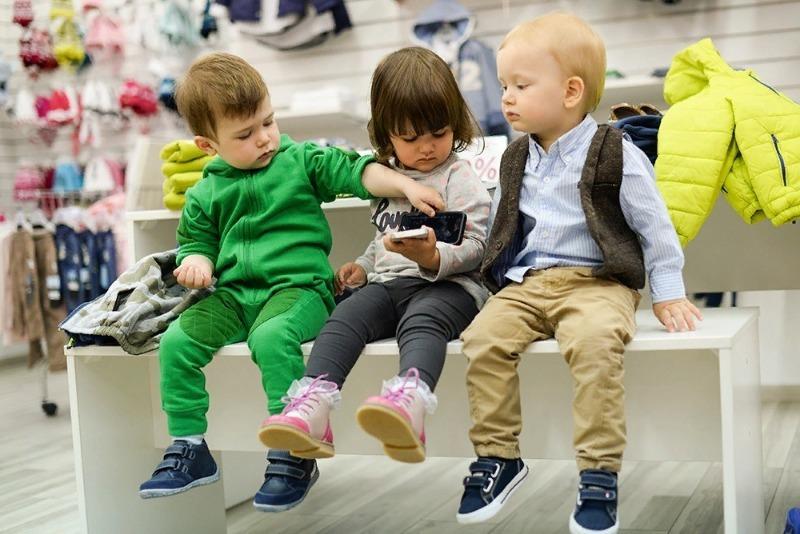 3 признака обуви, которая может навредить здоровью ребенка
