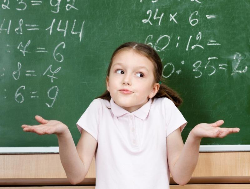 Плохие оценки: почему не нужно расстраиваться, если ваш ребенок не отличник