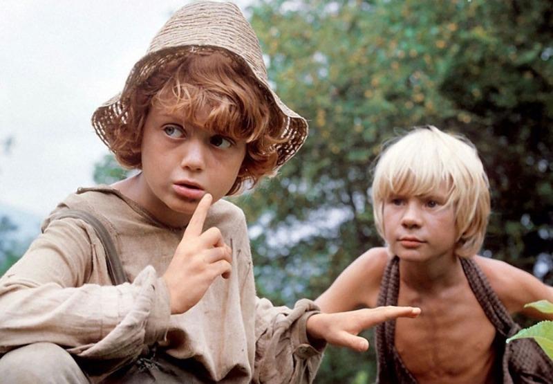 8 интересных фильмов, которые объяснят ребенку как надо дружить
