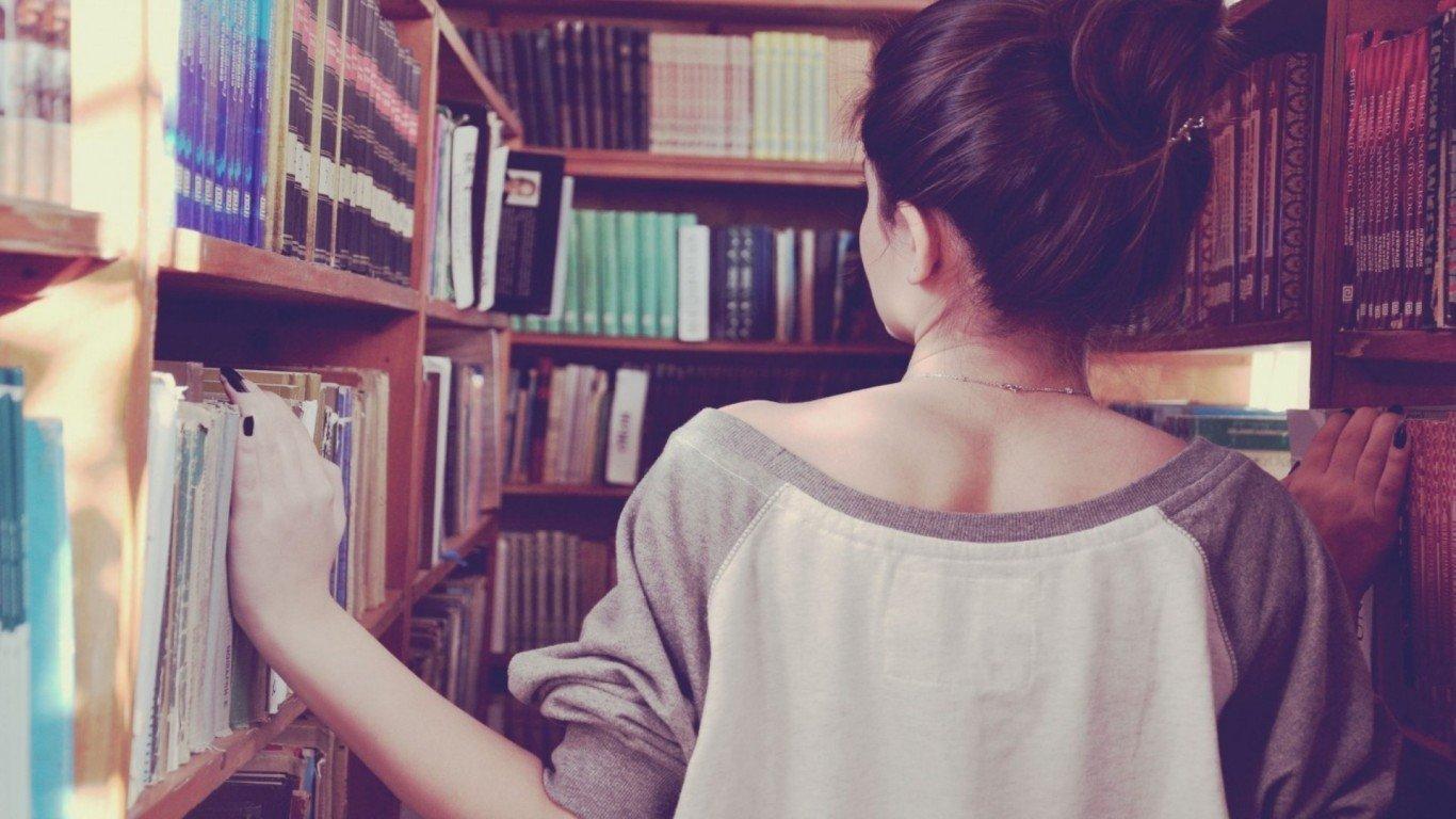 Тест: хорошо ли вы помните классическую литературу?