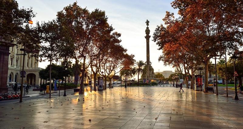 Куда поехать в Испанию осенью: 5 интересных направлений
